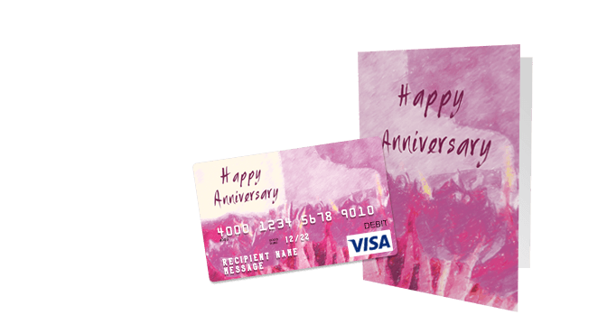Anniversary gift cards giftcards anniversary gift cards negle Gallery