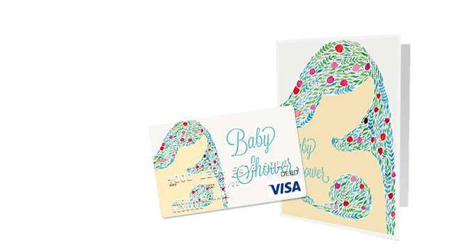 Baby Shower Gift Cards | GiftCards.com