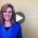 how to use visa egift cards for partial payment