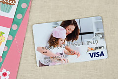 Personalized Gift Cards