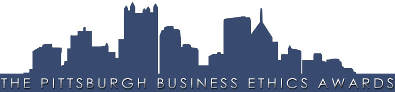 Pittsburgh Business Ethics Award