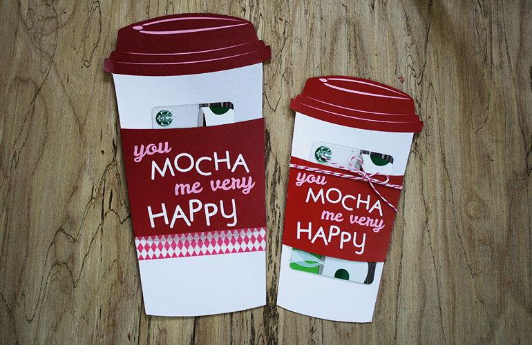 you mocha me happy valentine