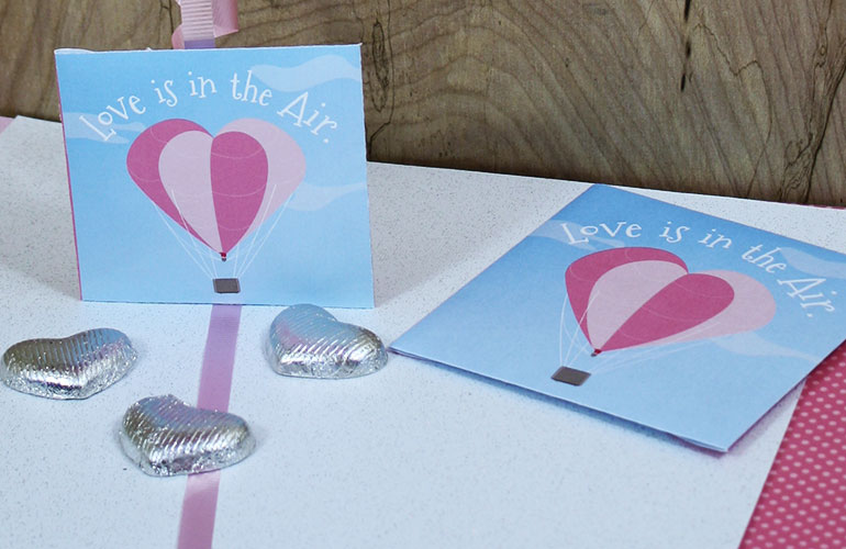 gift card balloon weight