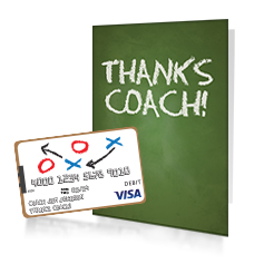 Thanks Coach - Chalkboard Beauty Shot
