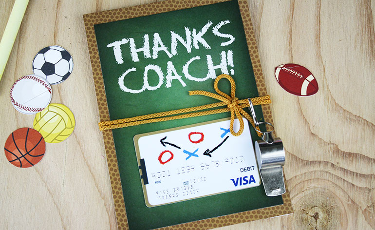 chalkboard football coach