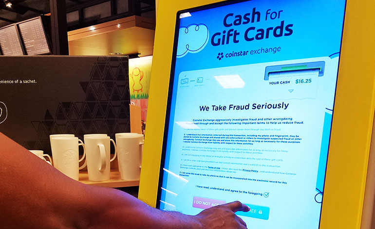 What's the FASTEST Way to Get Cash for Gift Cards? | GCG