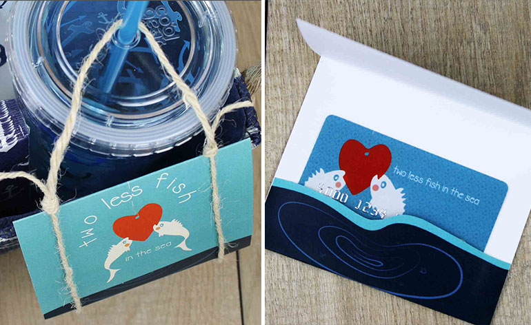 20 Ways To Make Your Own Gift Card Holders | Gcg