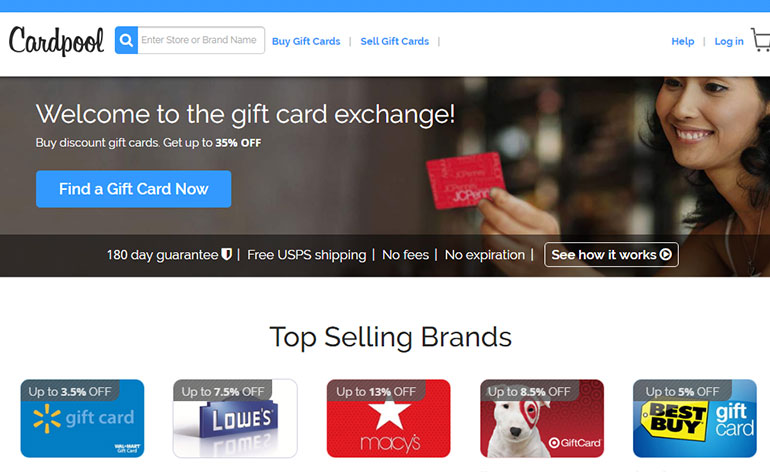 gift card resellers - Gift Card Places